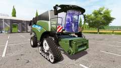 New Holland CR10.90 multicolor v1.1