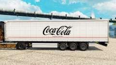 Skin Coca-Cola-samen