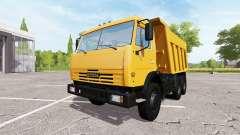 KAMAZ-65115 Euro2
