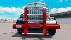 Heavy Duty pare-chocs pour Kenworth W900