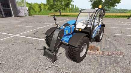 New Holland LM 7.42 v1.0.1 für Farming Simulator 2017