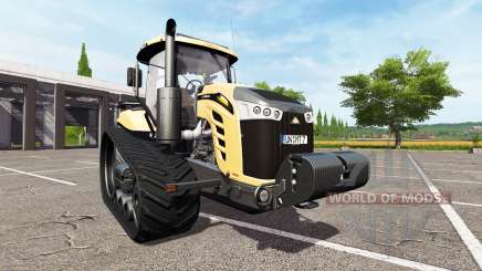 Challenger MT765E für Farming Simulator 2017