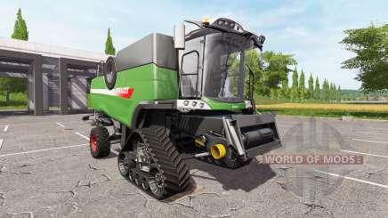Fendt 9490X v1.0.0.2 für Farming Simulator 2017