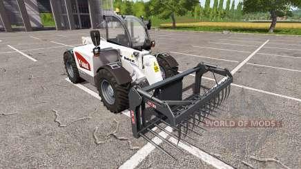 Bobcat TL470 v1.5 pour Farming Simulator 2017