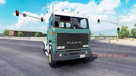 Mack MH Ultra-Liner v1.1 pour American Truck Simulator