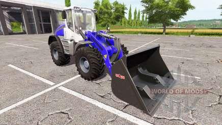 Liebherr L538 AWS für Farming Simulator 2017