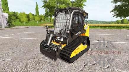 JCB 325T für Farming Simulator 2017