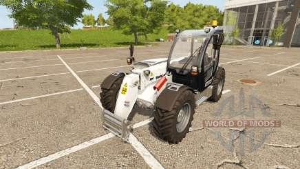 Bobcat TL470 pour Farming Simulator 2017