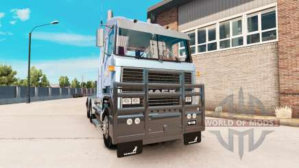 Mack MH Ultra-Liner upgraded pour American Truck Simulator