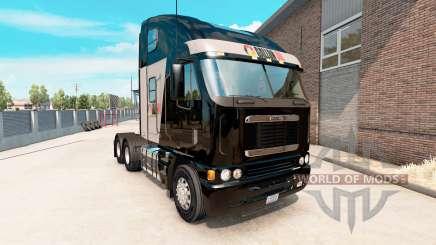 Freightliner Argosy v2.2.1 für American Truck Simulator