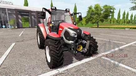 Lindner Lintrac 90 v1.1 pour Farming Simulator 2017