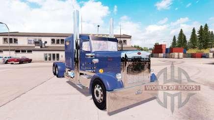 Peterbilt 359 pour American Truck Simulator