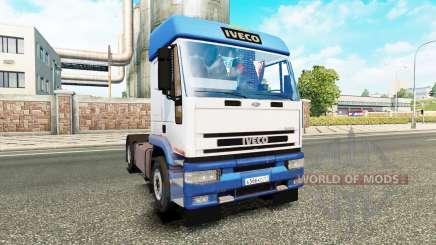 Iveco EuroTech für Euro Truck Simulator 2