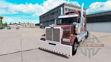 Wester Star 4900 für American Truck Simulator