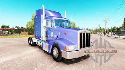 Peterbilt 377 pour American Truck Simulator