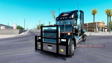 Freightliner Classic XL v2.1 für American Truck Simulator
