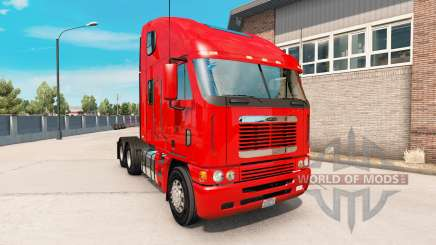 Freightliner Argosy v2.2 pour American Truck Simulator