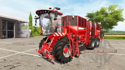 HOLMER Terra Dos T4-40 potato pour Farming Simulator 2017