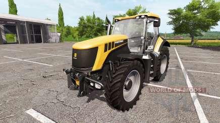 JCB Fastrac 8310 pour Farming Simulator 2017