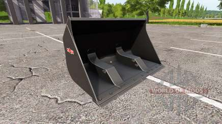 Bucket MAGSI für Farming Simulator 2017