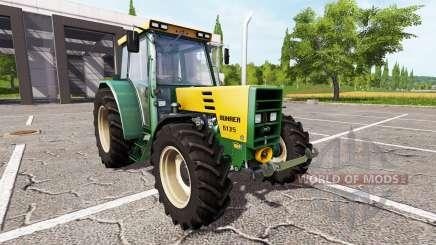 Buhrer 6135A pour Farming Simulator 2017