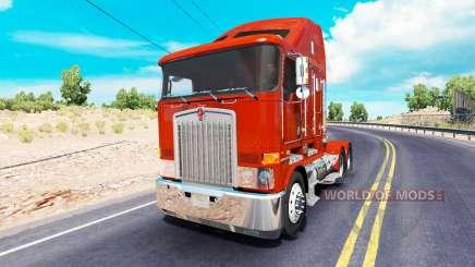 Kenworth K108 für American Truck Simulator