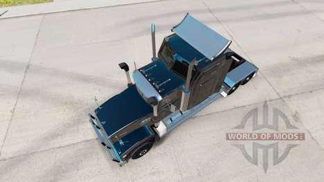 Mack Titan Super Liner pour American Truck Simulator