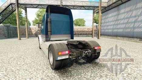 ZIL-MMP-5423 pour Euro Truck Simulator 2