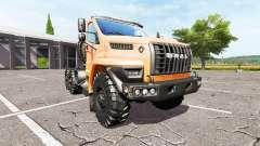 Ural-4320-6951-74 2015 Weiter