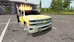 Chevrolet Silverado v0.9
