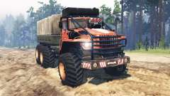 Ural-4320 Polarforscher v14.0