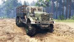 KrAZ-255 v4.0