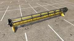 New Holland Maaibord Varifeed 35FT