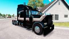 Transport skin für den truck-Peterbilt 389