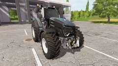 Deutz-Fahr 9290 TTV designer edition v1.1.1