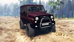 UAZ-315195 hunter-turbodiesel