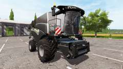 New Holland CR10.90 chassis choice v1.0.2