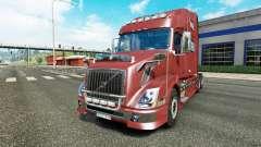Volvo VNL 780 reworked