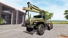 Ural-4320-LKW