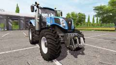 New Holland T8.435