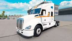 La Peau De Big G Express Inc. Kenworth T680