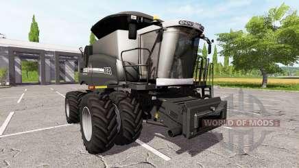 Case IH Axial Flow 8120BR pour Farming Simulator 2017