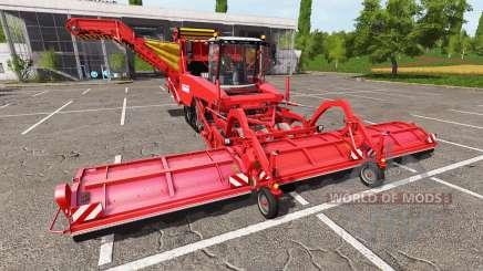 Grimme Tectron 415 v3.0 pour Farming Simulator 2017