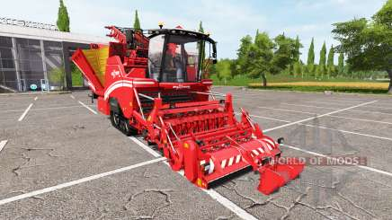 Grimme Maxtron 620 pour Farming Simulator 2017