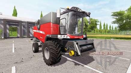 Massey Ferguson MF Delta 9380 v1.1.0.1 pour Farming Simulator 2017