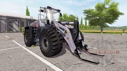 Lizard 520 für Farming Simulator 2017