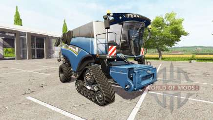 New Holland CR10.90 chassis choice für Farming Simulator 2017