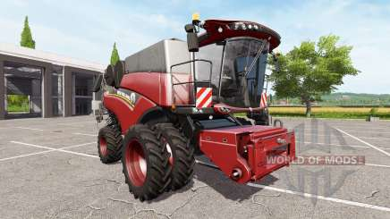 New Holland CR10.90 chassis choice v1.0.1 für Farming Simulator 2017