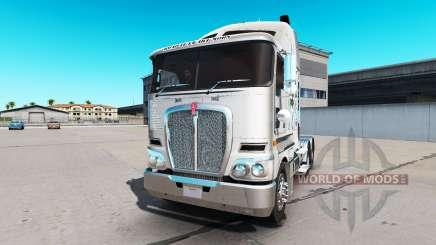 Kenworth K200 pour American Truck Simulator