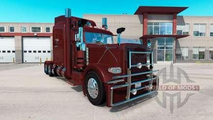 Peterbilt 389 v2.0.5 für American Truck Simulator
